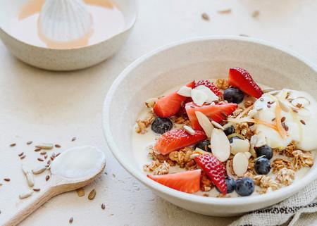 13 reemplazos saludables para reducir el consumo de ultraprocesados en nuestra dieta