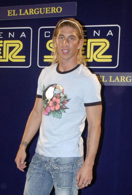 20160726 Sergio Ramos