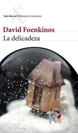 'La delicadeza', de David Foenkinos