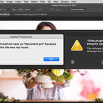 Problemas con Adobe Photoshop y Lightroom al actualizar a macOS Catalina, el último SO de los ordenadores Apple