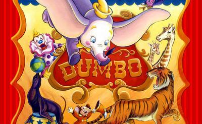 Disney: 'Dumbo', de Ben Sharpsteen