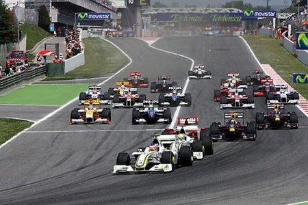 Fernando Alonso y Renault logran un gran e inesperado quinto puesto