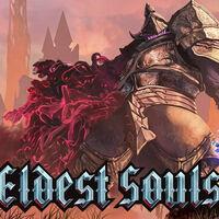Cómo mejorar tu arma o armadura en Eldest Souls