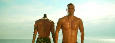 Strippers masculinos, asesinatos y playa: la serie que ha conquistado Netflix se llama Toy Boy y tiene sabor español
