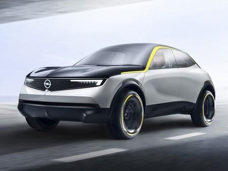 Opel presenta el GT X Experimental, un SUV coupé 100 % eléctrico y con nivel 3 de autonomía