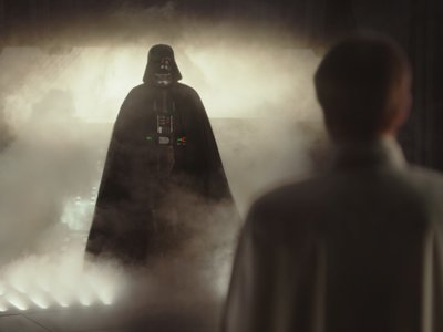 'Rogue One: Una historia de Star Wars', épico tráiler final y nuevos carteles