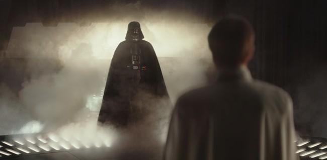 'Rogue One: Una historia de Star Wars', épico tráiler final y nuevos carteles