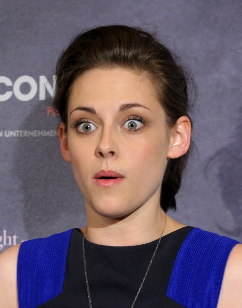 Foto de Más looks de Kristen Stewart presentando lo nuevo de 'Crepúsculo', 'Eclipse': en busca del estilo (14/18)