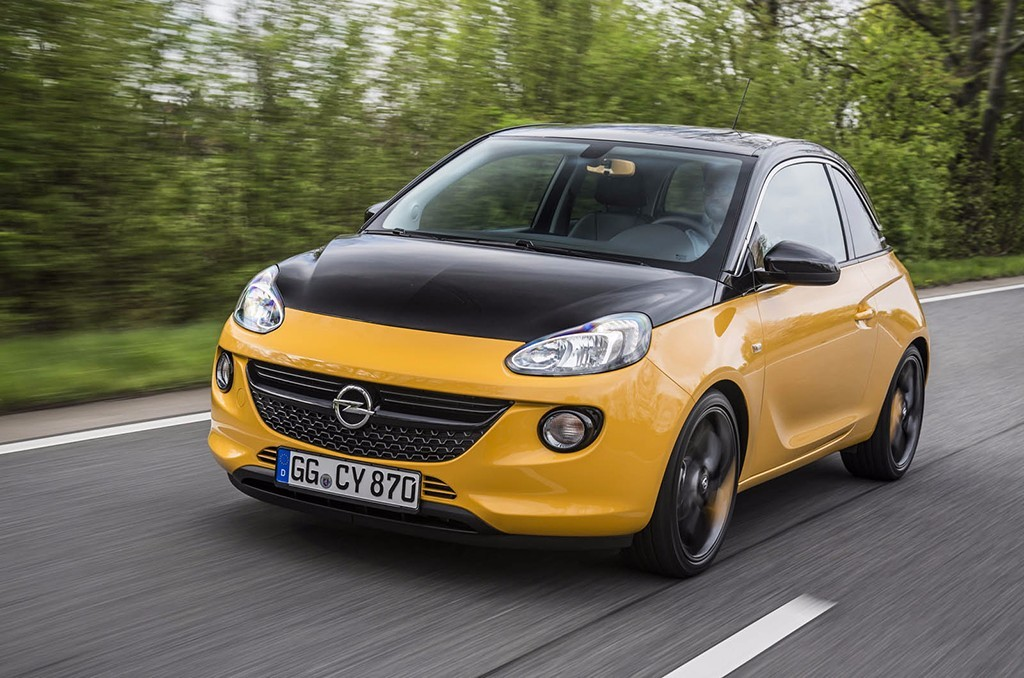 Foto de Opel Adam Black Jack Edition (3/5)