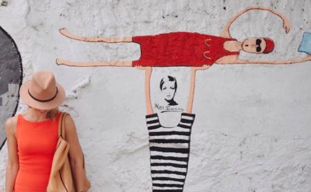 Miguel Bombarda, la calle con más arte de Oporto