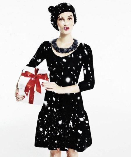 blanco navidad