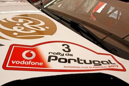 Rally de Portugal 2013: Dani Sordo el más rápido en la clasificación
