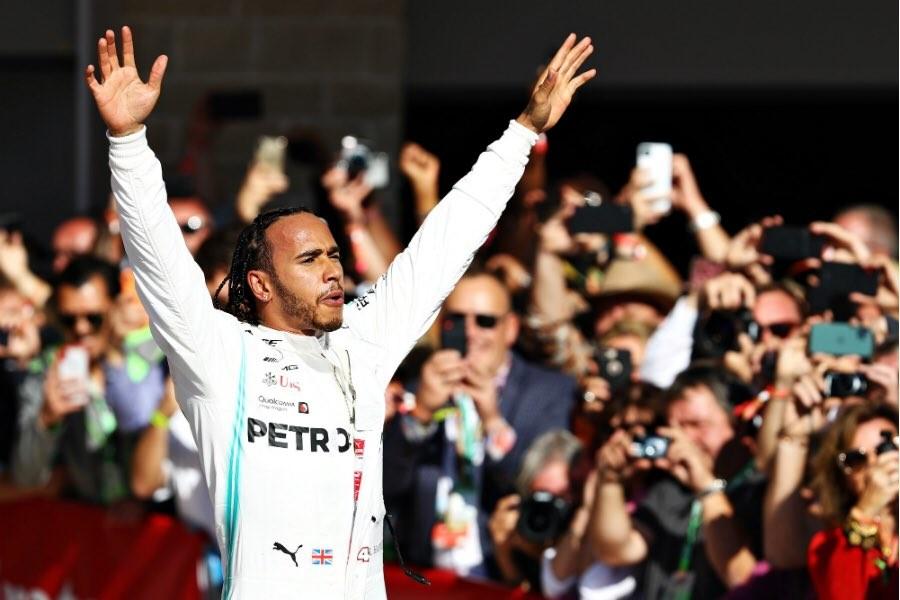 Lewis Hamilton, la evolución de una leyenda llamada a cambiar todos los parámetros de la Fórmula 1