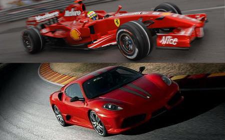 Transferencia de tecnología de la F1 a la calle: el caso Ferrari
