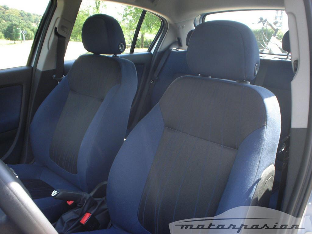 Foto de Opel Corsa (prueba) (19/30)