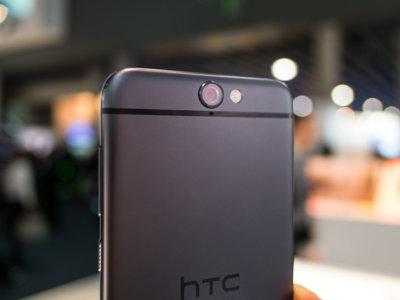 Nuevas filtraciones sobre la cámara del HTC One M10, ¿entrará en la guerra de la apertura?