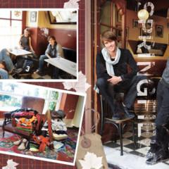 Foto 3 de 11 de la galería catalogo-springfield-otono-invierno-20092010 en Trendencias Hombre