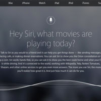 Apple renueva la web de Siri con un diseño más fresco e ilustrativo