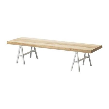 Las ventajas de las mesas de centro estrechas for Mesas de centro salon ikea
