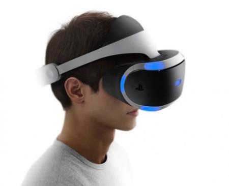 Nuevo Project Morpheus: Sony se va a 2016 y sólo para PS4 para pelear en la realidad virtual
