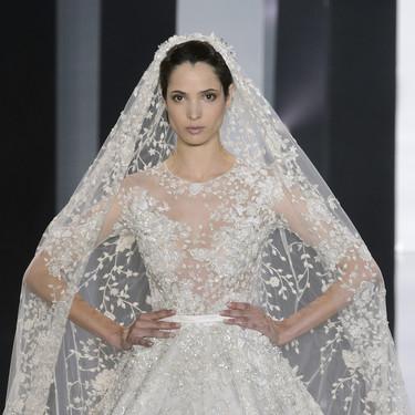 18 vestidos de Ralph & Russo para inspirar el vestido de novia de Meghan Markle