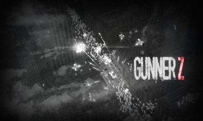 Quieres matar zombies... Juega a Gunner Z