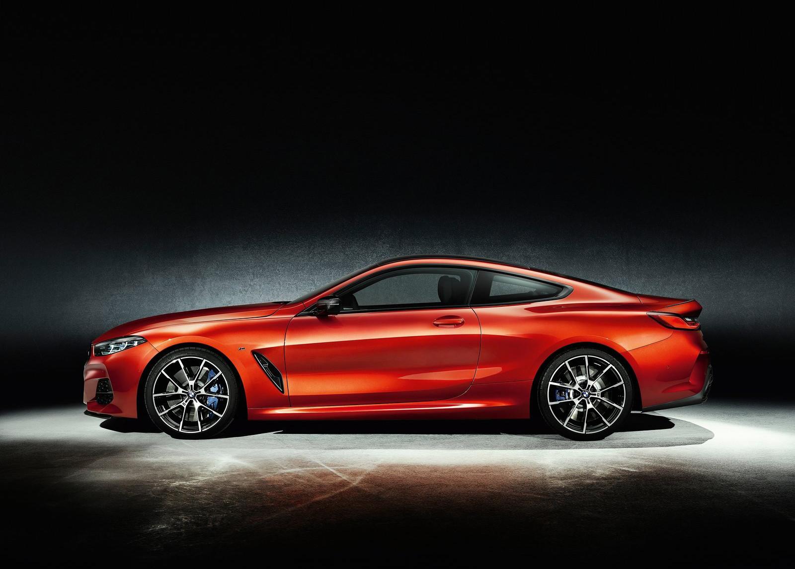 Foto de BMW Serie 8 (33/57)