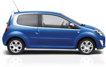 Los nuevos Renault Twingo y smart fortwo se retrasan hasta 2014