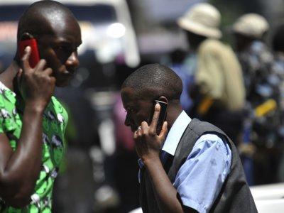 Samsung hace una parada con Tizen en África en su camino hacia Europa