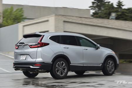 Honda Cr V 2020 15