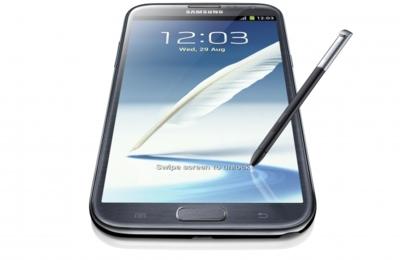 Samsung Galaxy Note II ha vendido tres millones de unidades en 37 días