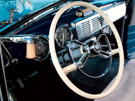 1951 Chevy Suburban