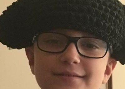 La cobardía de desearle la muerte a un niño con cáncer porque quiere ser torero: no todo vale en las redes