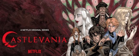 Aquí tienes el salvaje tráiler de la tercera temporada de Castlevania, la serie animada de Netflix