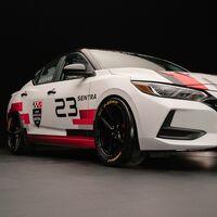 Nissan Sentra Cup, el nuevo serial para pilotos amateurs jóvenes y de la tercera edad