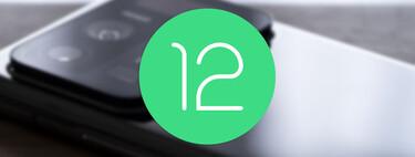 Android 12 llega para hasta tres modelos Xiaomi que podrán probar todas sus novedades previamente a su lanzamiento global
