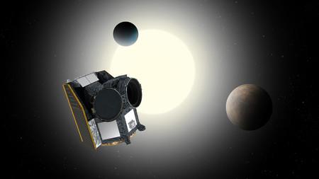 Cheops: cómo es la primera (y ambiciosa) misión de la ESA dedicada a buscar exoplanetas