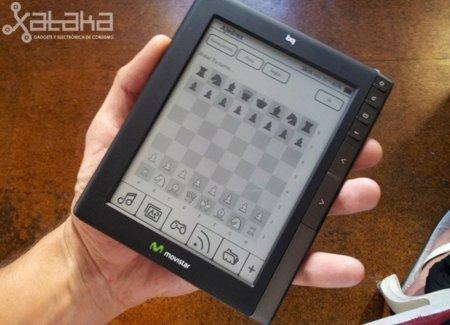 Movistar eBook BQ