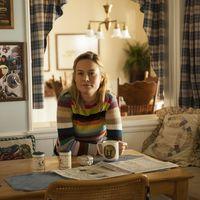 Brie Larson se estrena en Netflix como directora con Tienda de unicornios, una película sobre seguir soñando después de fracasar