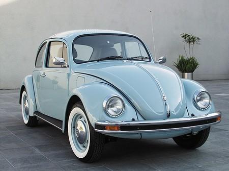 Volkswagen Sedan Ultima Edicion 3