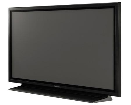 Panasonic TH-65VX100, ratio de contraste de 60,000:1