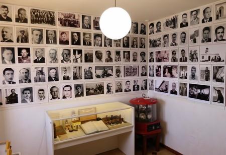 Museo De Mesa Roldan