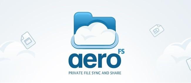 AeroFS
