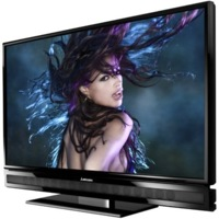 Mitsubishi Unisen integra una barra de altavoces en el televisor