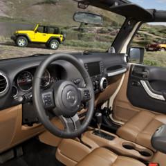 Foto 27 de 27 de la galería 2011-jeep-wrangler en Motorpasión