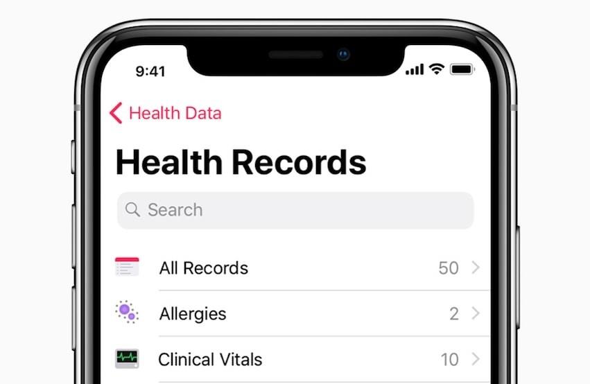 Apple tiene hasta 50 doctores en nómina trabajando en sus proyectos de salud