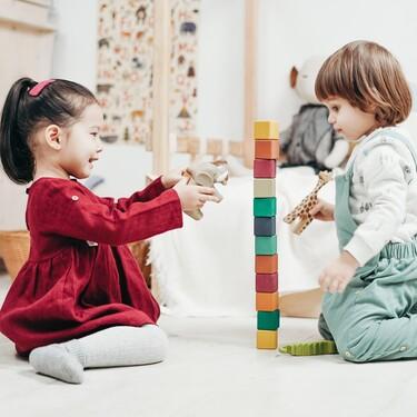 La maravillosa inocencia de los niños
