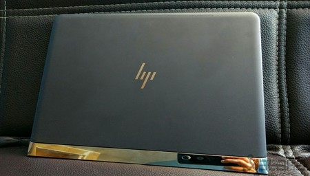 Hp Spectre 13 Analisis