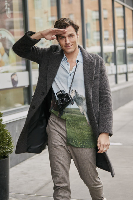 Street Style New York Fashion Week 2019 26