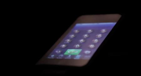 Botones táctiles reales en tu pantalla, ya están aquí